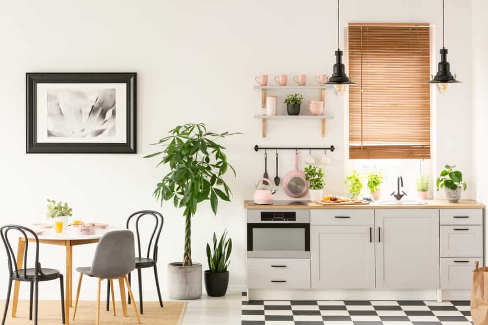 Accessorize kitchen makeover ideas