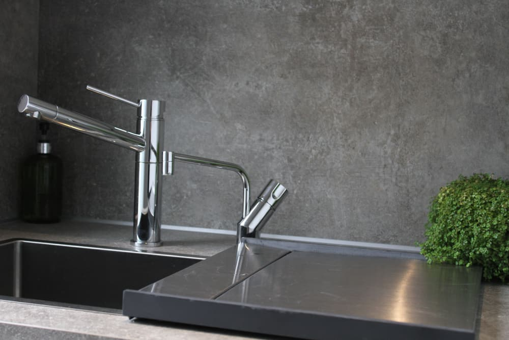 Accessorize with a Granite Chopping Board kitchen sink ideas