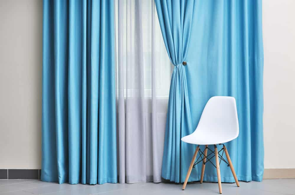 Add Tranquility with Duck Egg Blue ideas