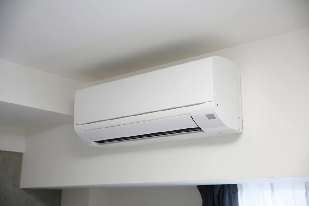 Air Conditioning to Keep your Space Cool kitchen cabinet hardware ideas