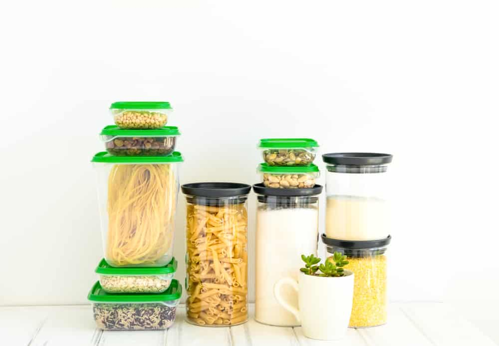 Containers small kitchen ideas