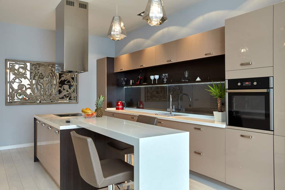 Create a Focal Point kitchen cabinet ideas