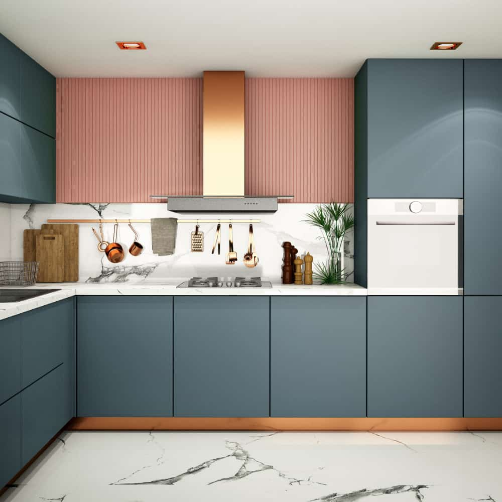 Dark Pastels kitchen cabinet ideas