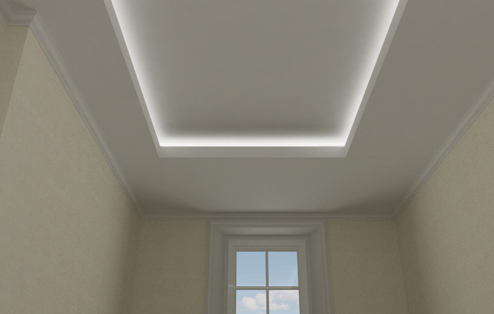 Drywall Ceiling kitchen ceiling ideas