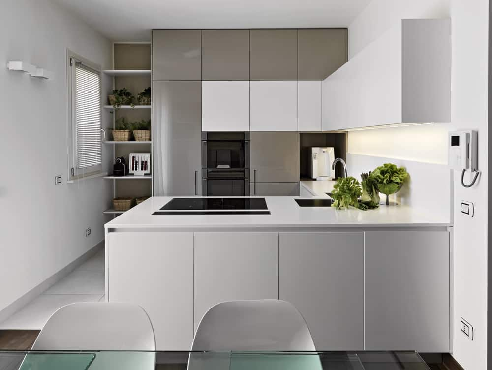 Functional Space kitchen cabinet ideas