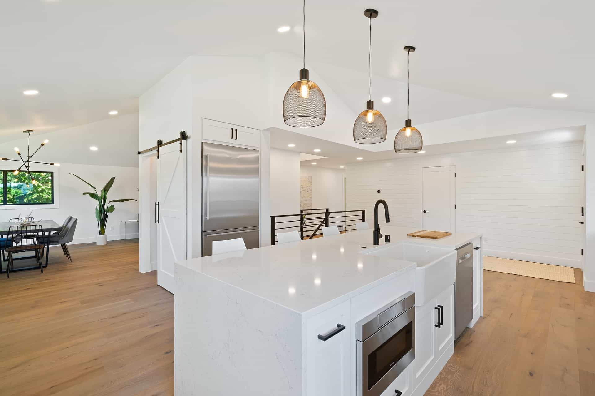 12 Best Kitchen Flooring Ideas Pros Cons And Cost