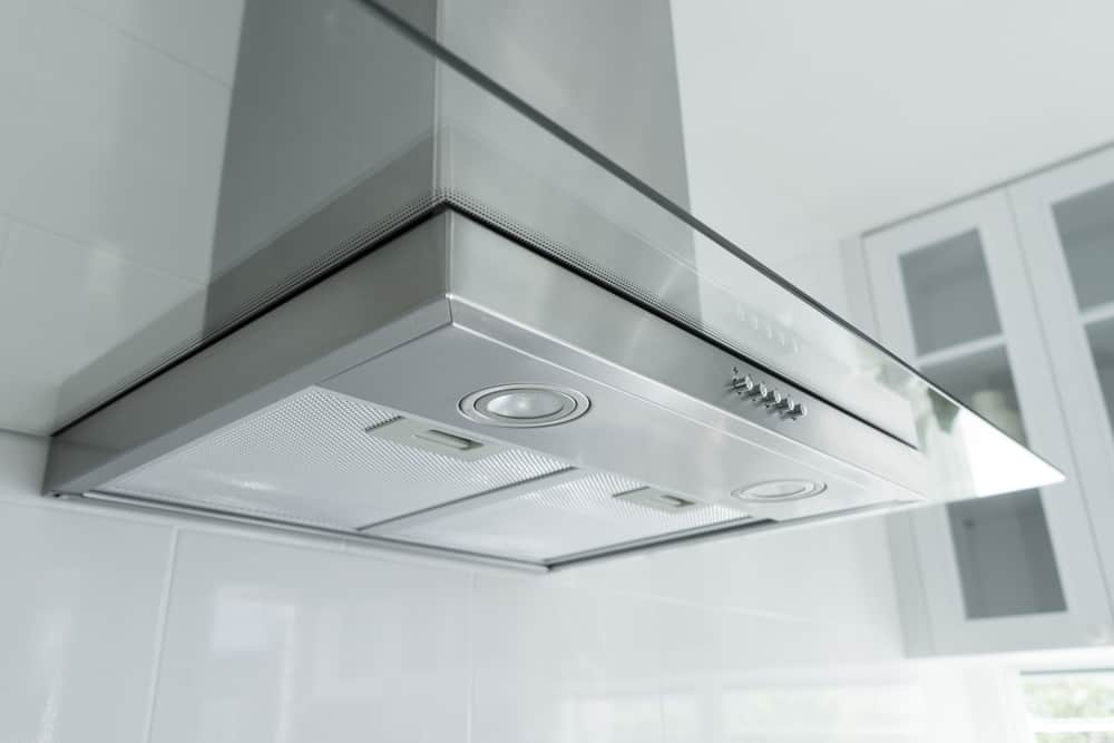 Keep the air Clean with a Range Hood kitchen cabinet hardware ideas