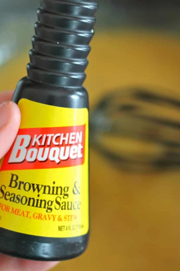 Kitchen Bouquet: Everything You Need to Know