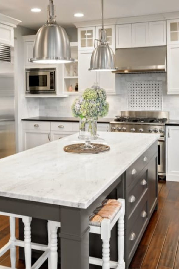 How Much Do Kitchen Cabinets Cost? (Many Facts)