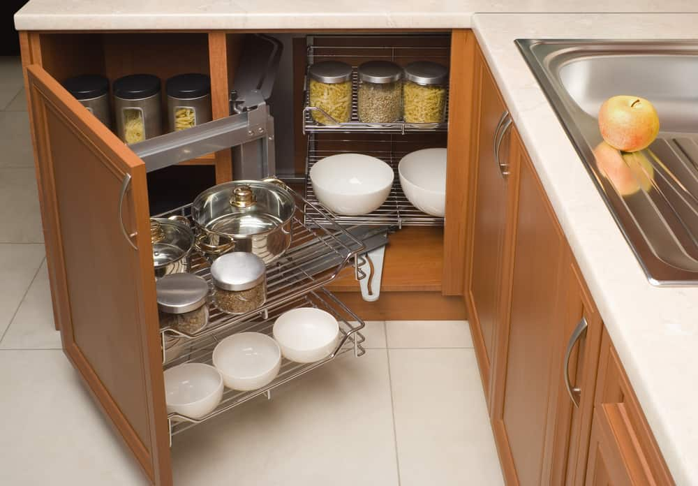 Organizing your Drawers and Cabinets kitchen cabinet hardware ideas