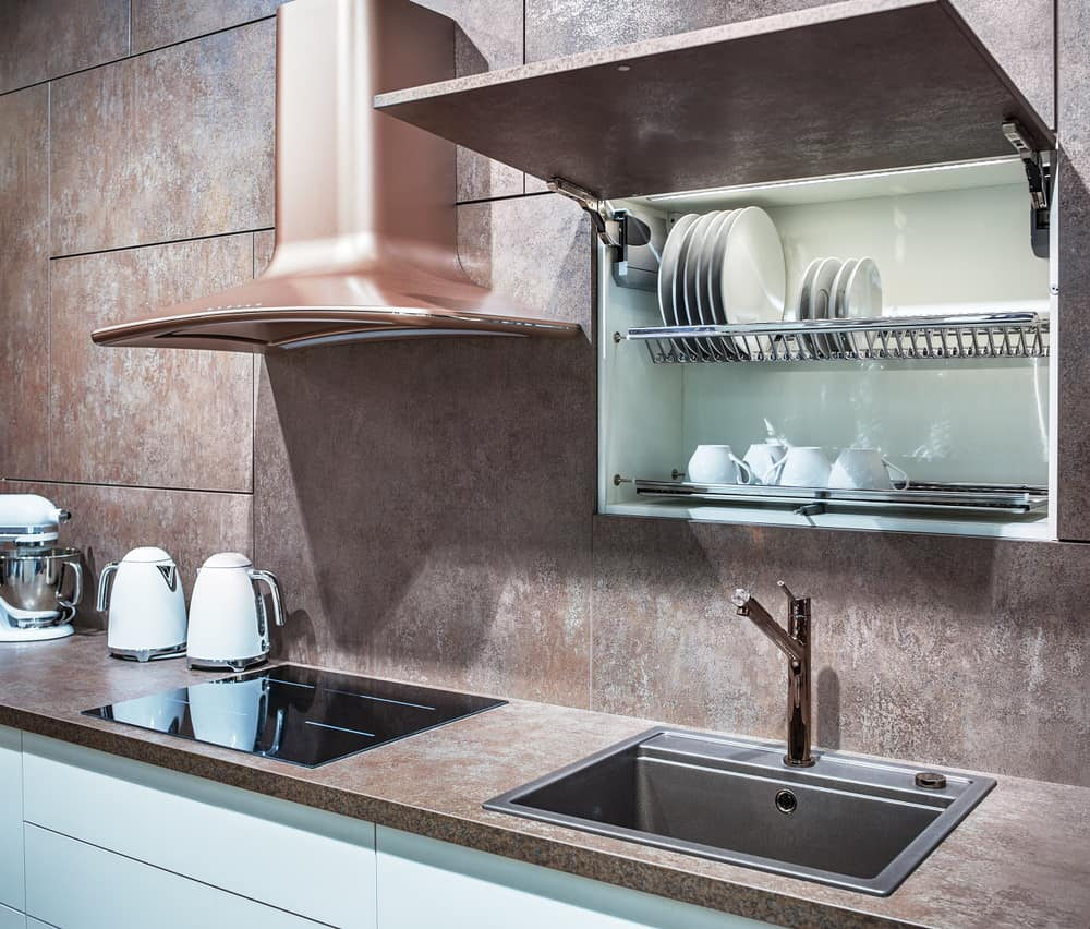 Put the Dishes Away kitchen cabinet ideas