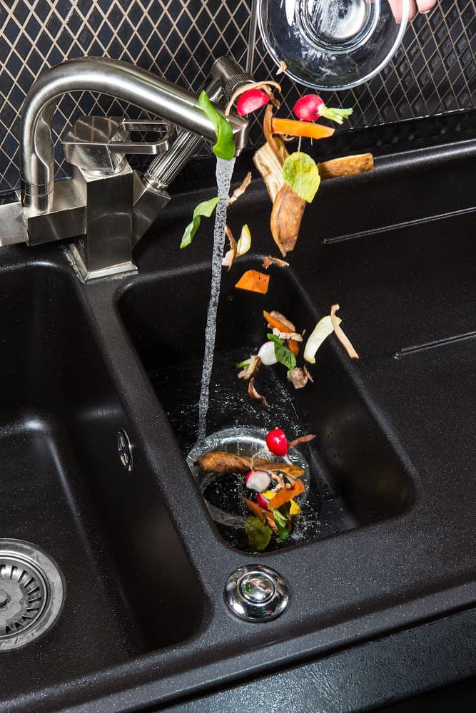 The Convenience of a Garbage Disposal kitchen cabinet hardware ideas