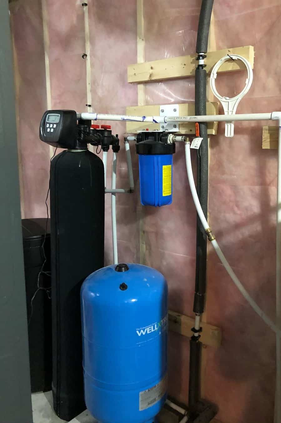 alternative to water softeners