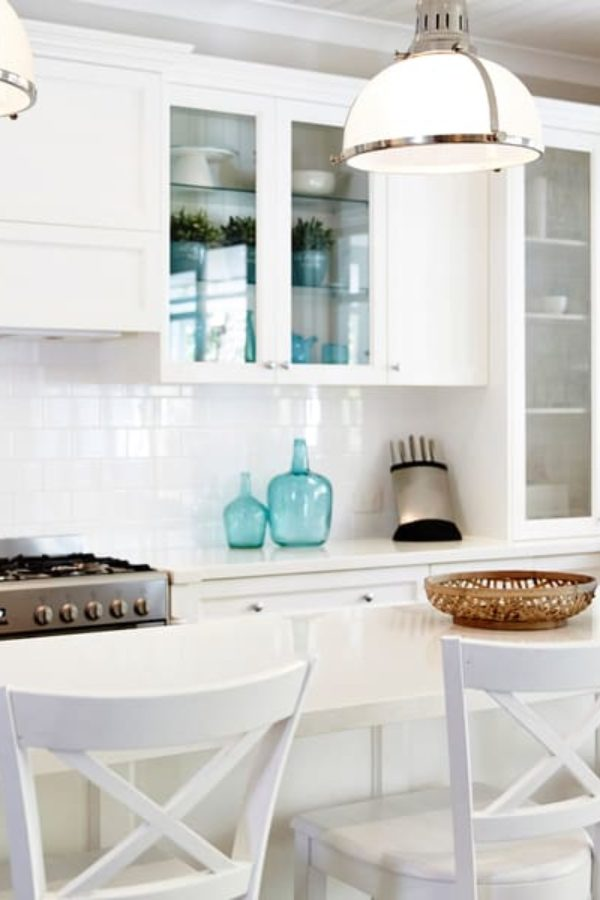31 Coastal Kitchen Ideas – Beach Style Kitchen Ideas