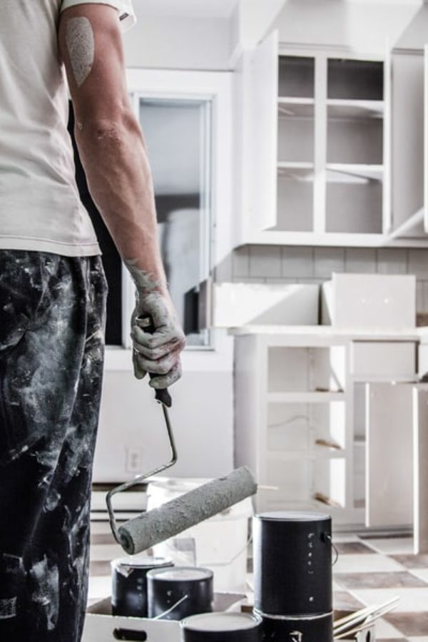 21 Tips To Paint Kitchen Cabinets Like PRO