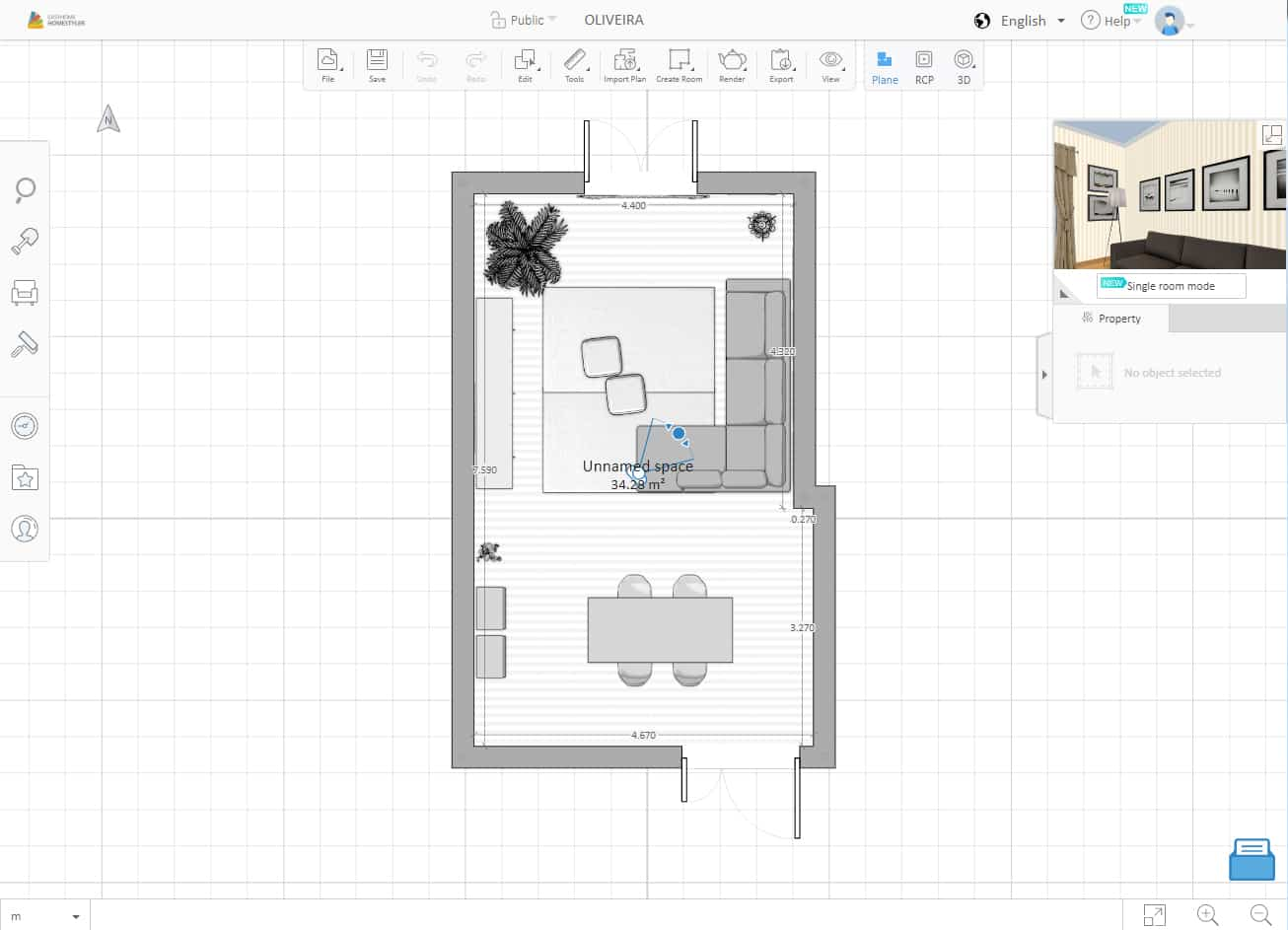kitchen design app