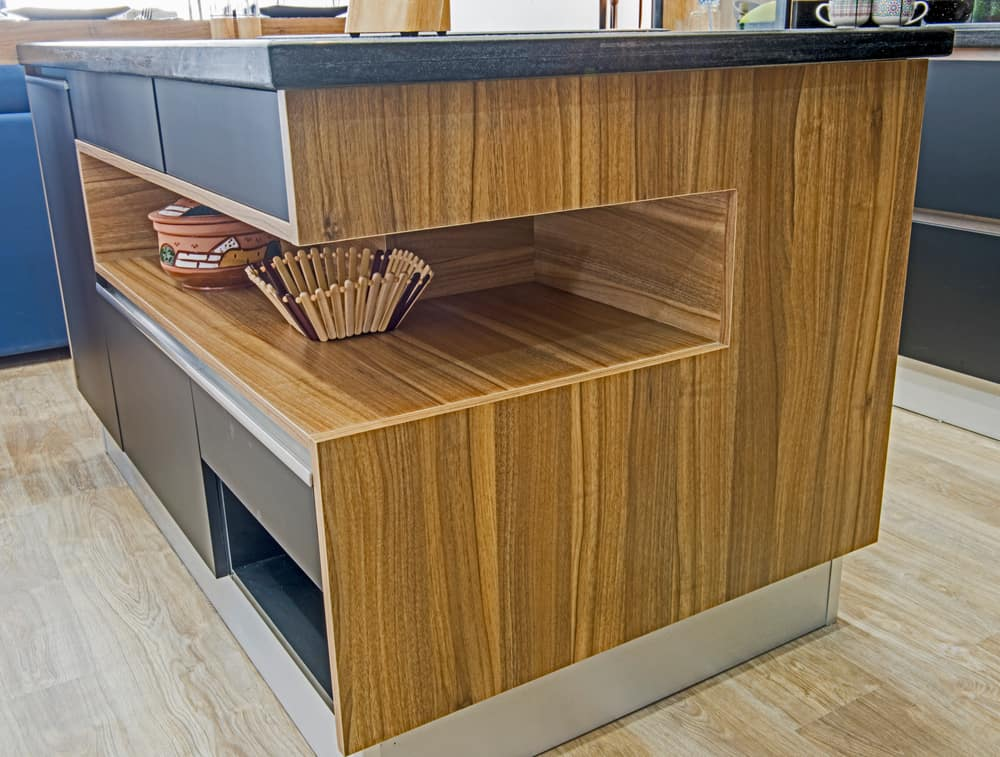 Functional Modern Kitchen Island kitchen storage ideas