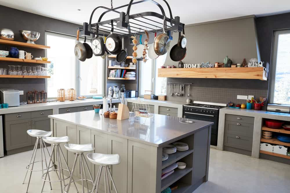 Save the Best for Last kitchen storage ideas