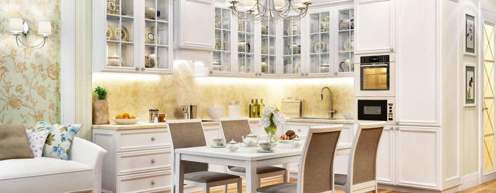 Showcase Cupboards kitchen cabinet refacing ideas
