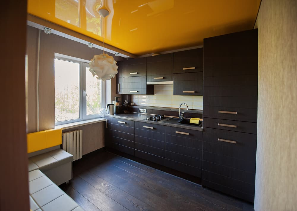 34 Stylish Yellow Kitchen ideas - Designs & Pictures