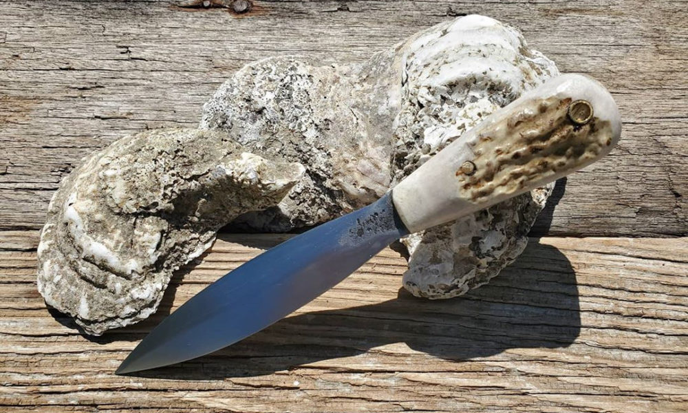 best oyster knife