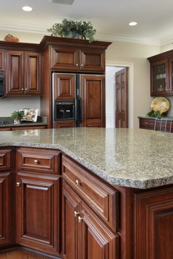 25 Kitchen Cabinet Refacing Ideas – Designs & Pictures